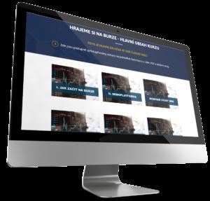 Online kurz Hrajeme si naburze ve verzi HNB VIP TRADER